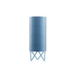 Pedrera PD1 Table lamp | Blue | Illuminazione generale | GUBI