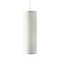 Pedrera ANA Pendant lamp | White | General lighting | GUBI