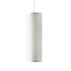 Pedrera ANA Pendant lamp | White | Illuminazione generale | GUBI