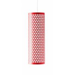 Pedrera ANA Pendant lamp | Red | Illuminazione generale | GUBI