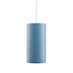 Pedrera PD3 Pendant lamp | Blue | Illuminazione generale | GUBI