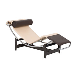 LC4 CP | Chaise longue | Cassina
