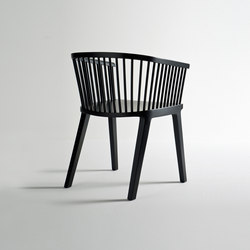 Secreto Little Armchair | Sillas para restaurantes | Colé