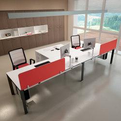 DV801-Entity 01 | Desking systems | DVO