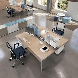 DV801-Entity 02 | Desking systems | DVO