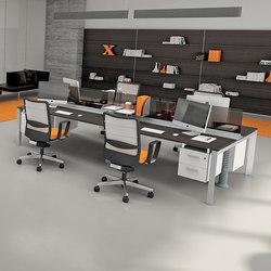 DV801-Entity 03 | Desking systems | DVO