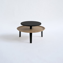 Secreto Tavolino | Lounge tables | Colé
