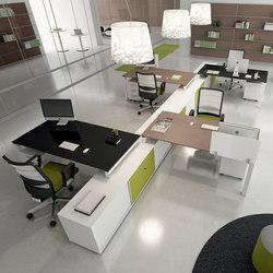 DV801-Entity 05 | Desking systems | DVO