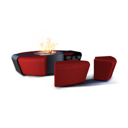 Circus | Fire tables | GlammFire