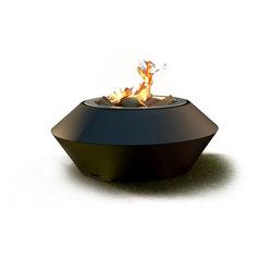 Operetta | Garden fire pits | GlammFire