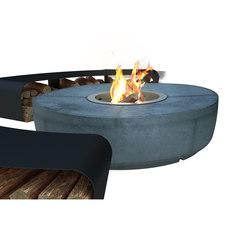 Zarzuela | Garden fire pits | GlammFire