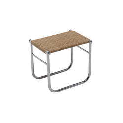 LC9 indian cane | Bath stools / benches | Cassina