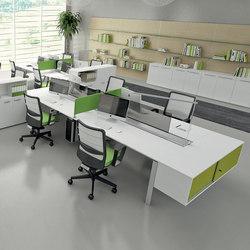 DV801-Entity 10 | Desking systems | DVO