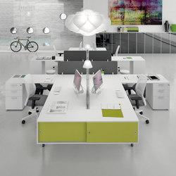 DV802 | Desking systems | DVO