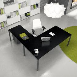 DV802 | Individual desks | DVO