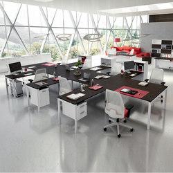 DV802 | Sistemas de mesas | DVO