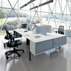 DV802 | Tischsysteme | DVO