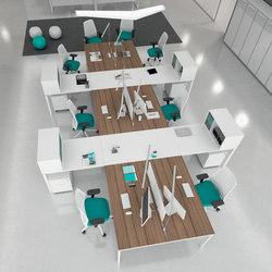 DV802 | Sistemi tavolo | DVO
