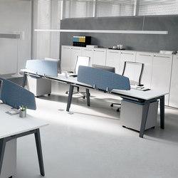 DV804-E-Place 03 | Systèmes de tables de bureau | DVO