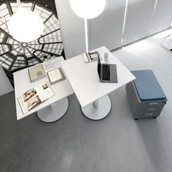 DV804-E-Place 03 | Meeting room tables | DVO