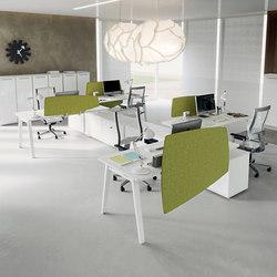 DV804-E-Place 05 | Systèmes de tables de bureau | DVO