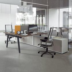 DV804-E-Place 06 | Systèmes de tables de bureau | DVO