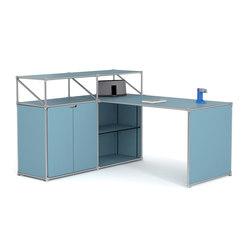 DeskTop 23375 | Individual desks | System 180