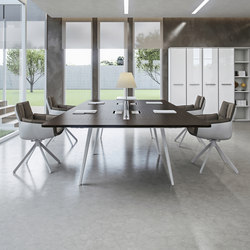 DV804-E-Place 10 | Conference tables | DVO