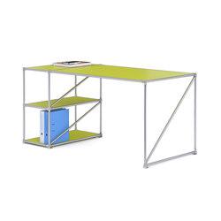 DeskTop 19546 | Individual desks | System 180