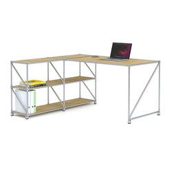 DeskTop 23968 | Individual desks | System 180