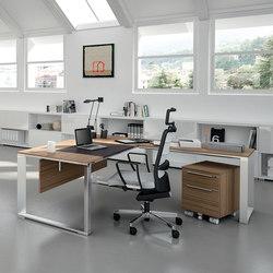 DV901-Vertigo 01 | Individual desks | DVO