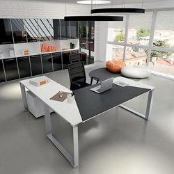 DV901-Vertigo 02 | Individual desks | DVO