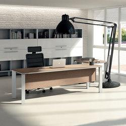 DV901-Vertigo 03 | Individual desks | DVO