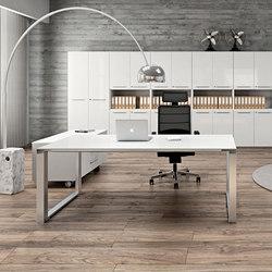 DV901-Vertigo 04 | Individual desks | DVO