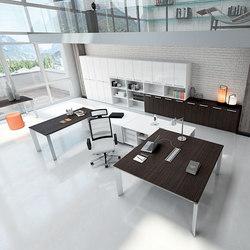 DV901-Vertigo 06 | Individual desks | DVO