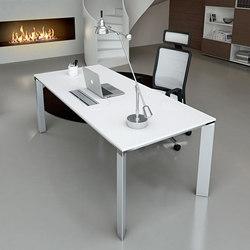 DV901-Vertigo 08 | Individual desks | DVO