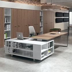 DV902-Planeta 01 | Individual desks | DVO