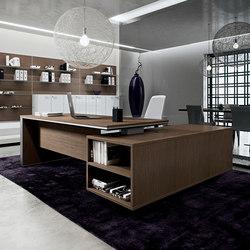 DV902-Planeta 03 | Individual desks | DVO