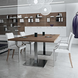 DV902-Planeta 03 | Meeting room tables | DVO