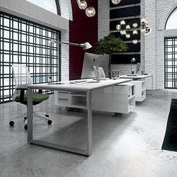 DV902-Planeta 05 | Individual desks | DVO