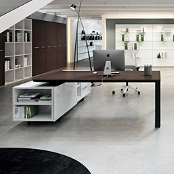 DV902-Planeta 06 | Individual desks | DVO