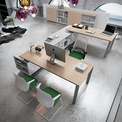 DV902-Planeta 08 | Executive desks | DVO