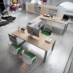 DV902-Planeta 08 | Desks | DVO