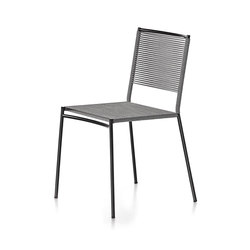 Ultralight 01 | Restaurant chairs | DVO