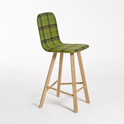Tria Stool high back | Tabourets de bar | Colé