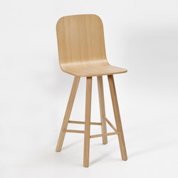 Tria Stool high back | Bar stools | Colé