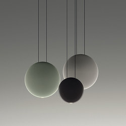 Cosmos 2510 Pendant lamp | General lighting | Vibia