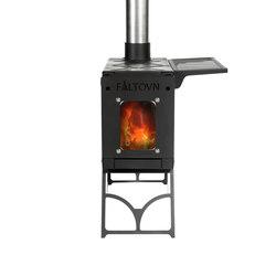 Fältovn | Barbecues | Harrie Leenders