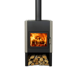 Mats | Wood burning stoves | Harrie Leenders