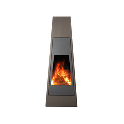 Ysen | Wood burning stoves | Harrie Leenders